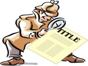 как правильно составить и написать заголовок для сайта или страницы